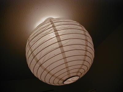 light shade - Value Stock Photo