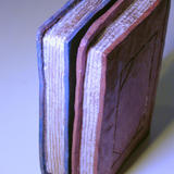 wooden books
