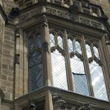 gothic revival window