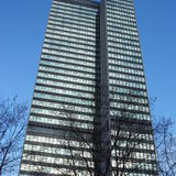Euston tower london