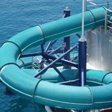waterslide loop