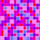 Purple and Pink Grid