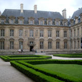 place de voges
