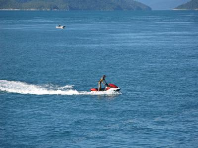 jetski watercraft