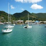 yachts of the isle of st martin