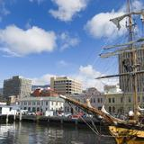 constitution dock hobart