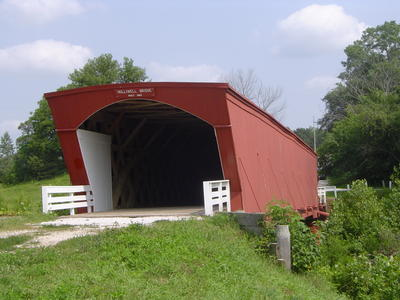 holliwell bridge