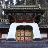 nikko shrine