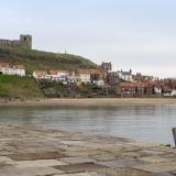 Tate Hill with St Marys Church, Whitby